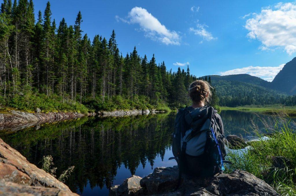 Visiter Saguenay en PVT Canada