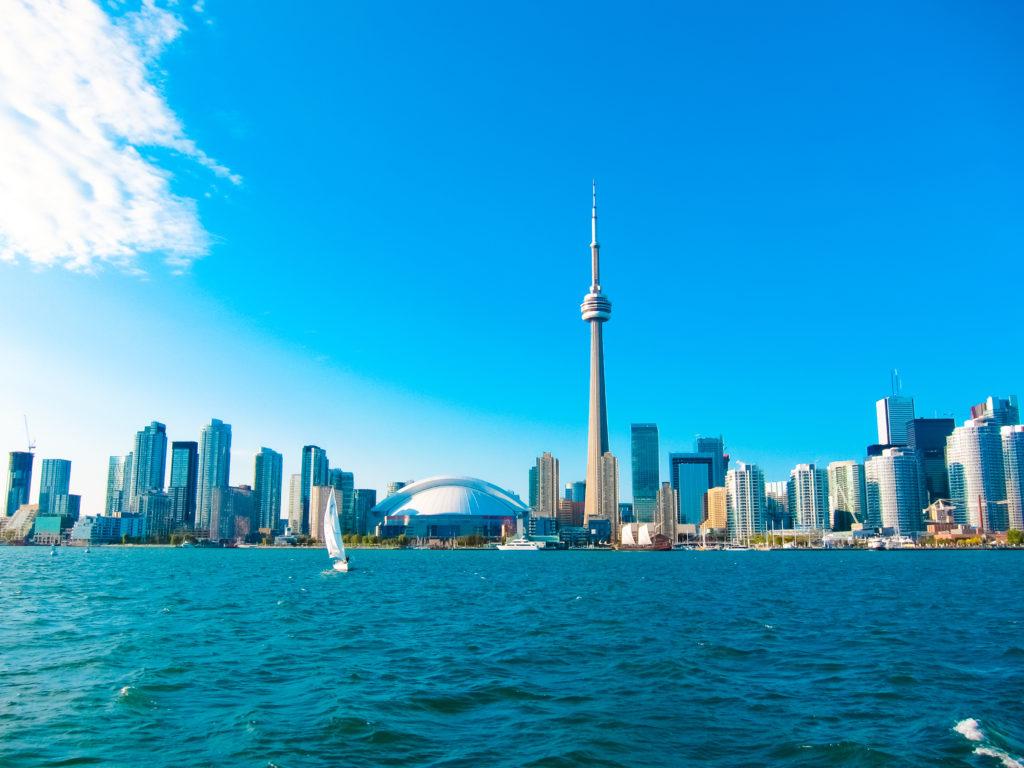 vivre et travailler en Ontario