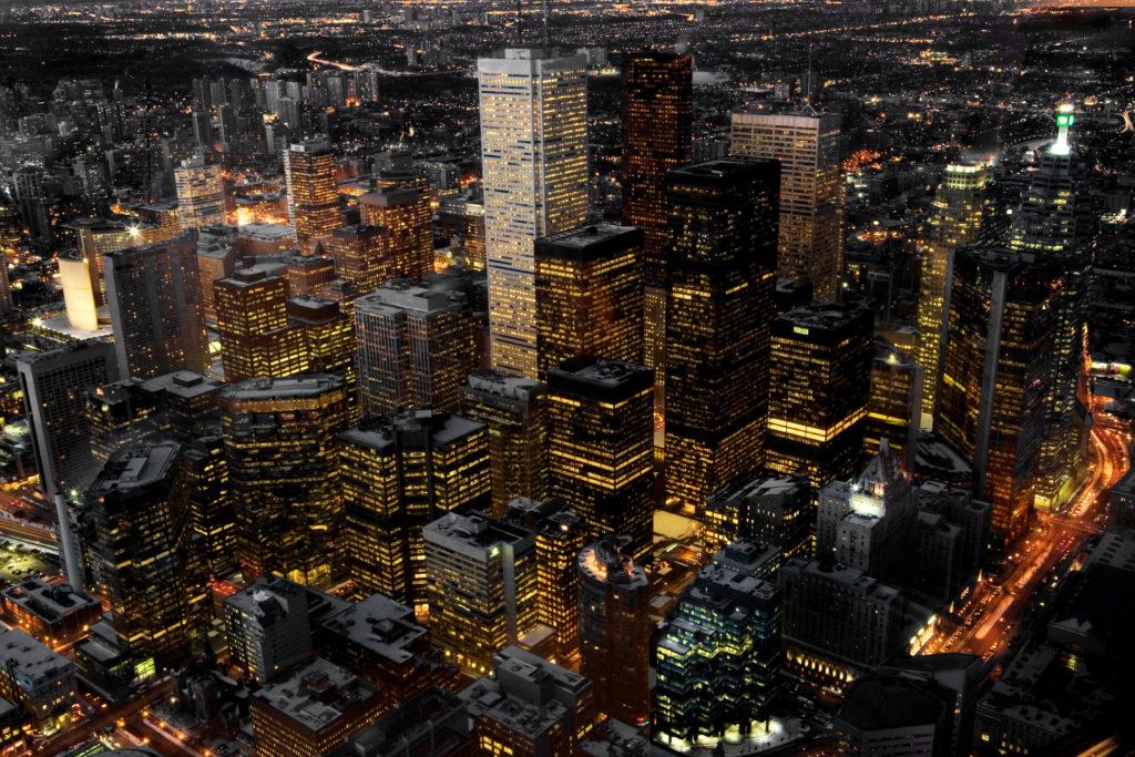 Comment trouver un emploi à Toronto ?