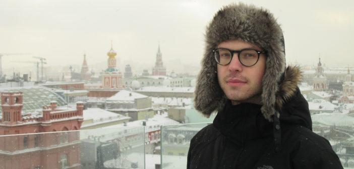 Le PVT Russie raconté par Arnaud
