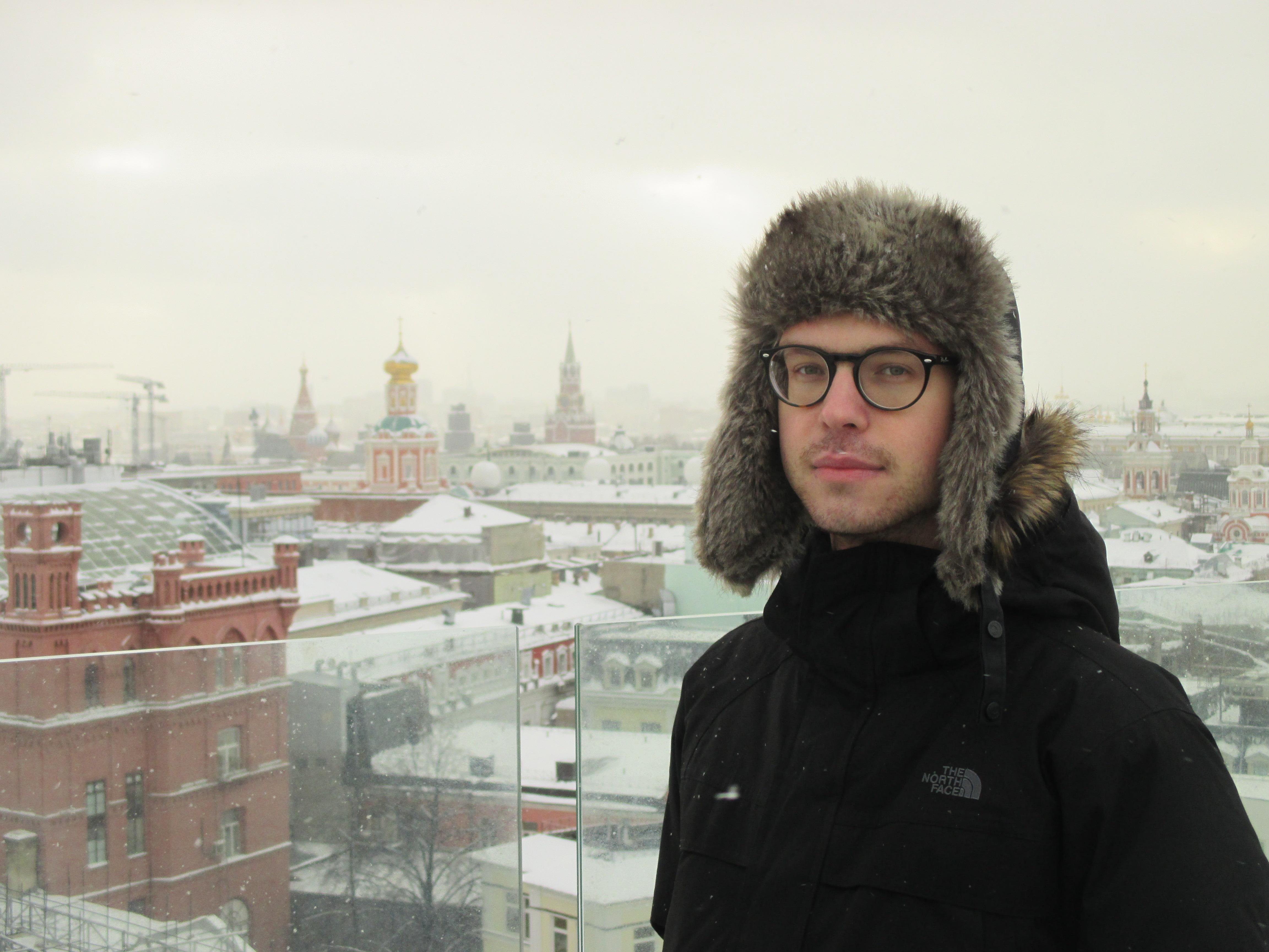 PVT Russie - programme vacances travail en Russie