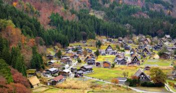 que faire dans la campagne japonaise ?