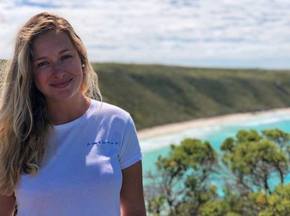 Le Working Holiday 100 % chill de Margaux en Australie