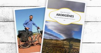 Les aborigènes d'Australie, décrit dans le livre d'Eddie Mittelette