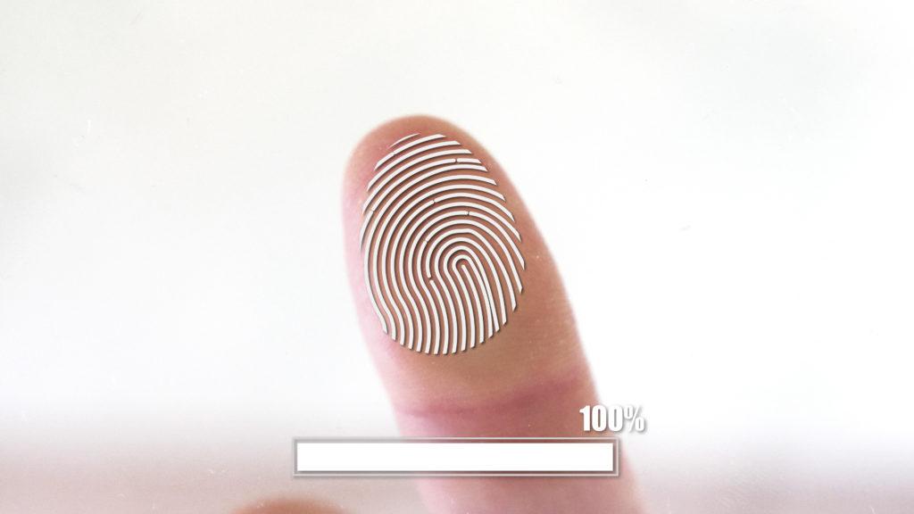 données biométriques canada