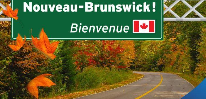 Les raisons de vivre son PVT Canada dans le Nouveau-Brunswick