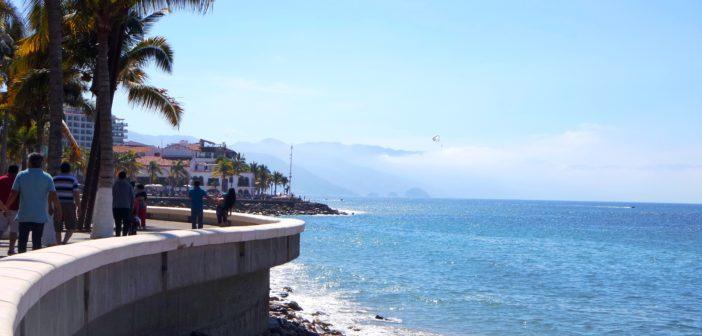 Laetitia, partie vivre son PVT dans une station balnéaire mexicaine