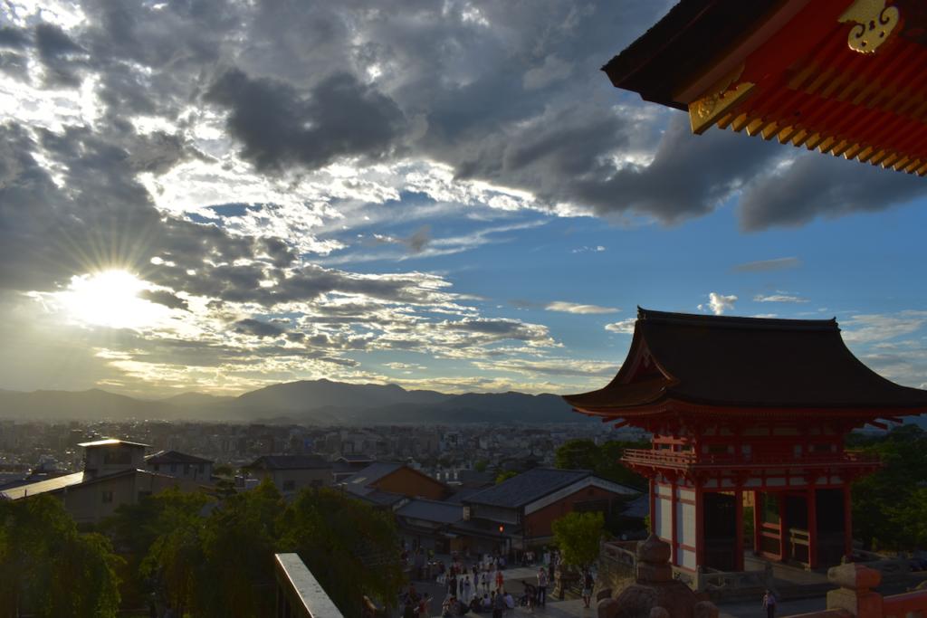 que faire à Kyoto ?