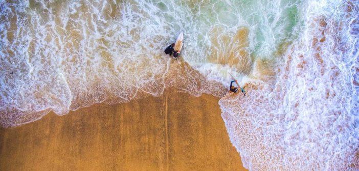 Les superbes photos d'Australie de Quentin VcB