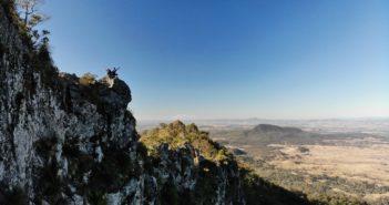randonnée Castle Rock