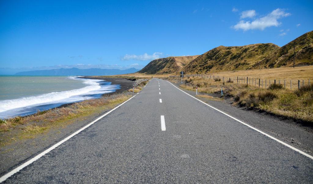 louer un van ou un camping-car en NZ