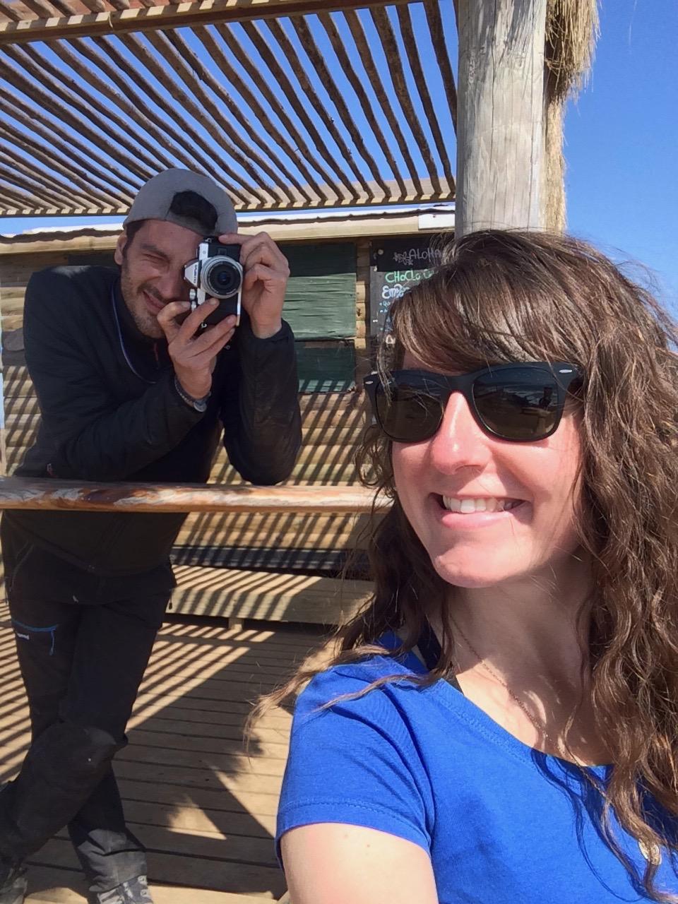PVT Chili : Les bons plans de Fanny et Matthieu à Santiago