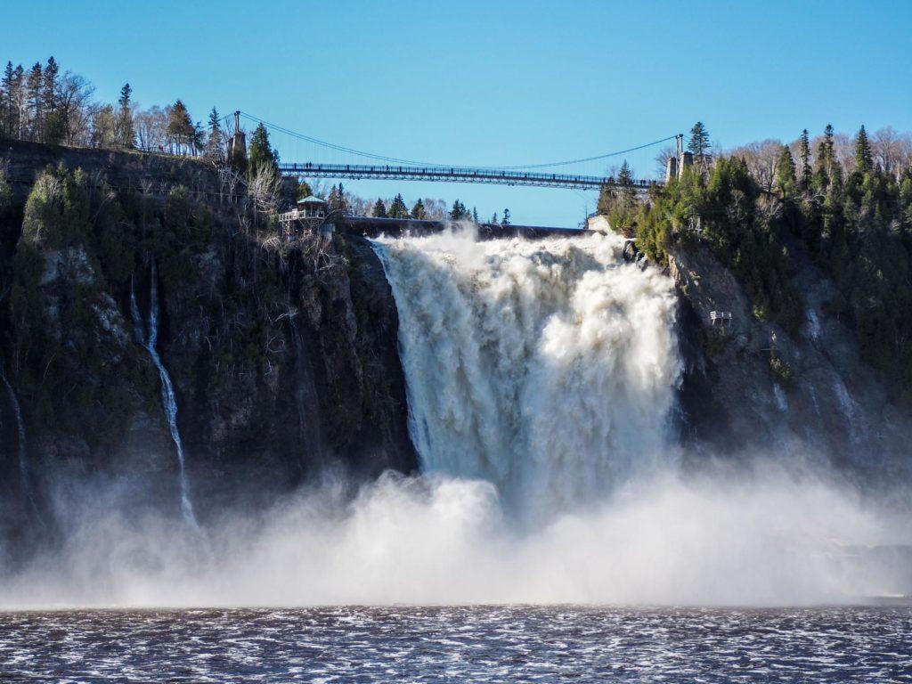quel parc naturel faut-il visiter au Quebec ?