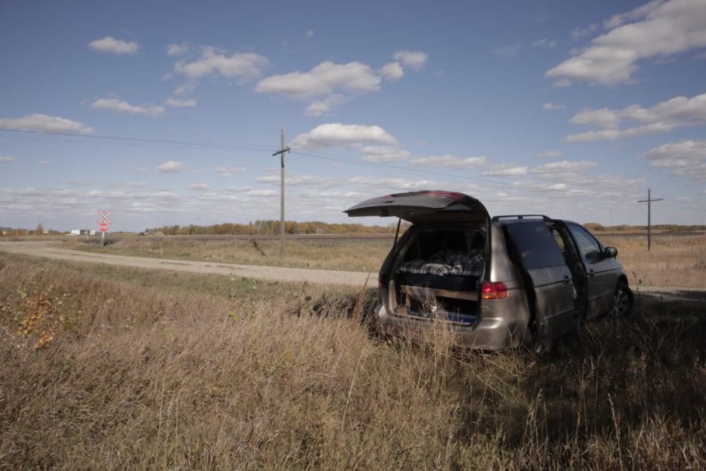 road trip saskatoon