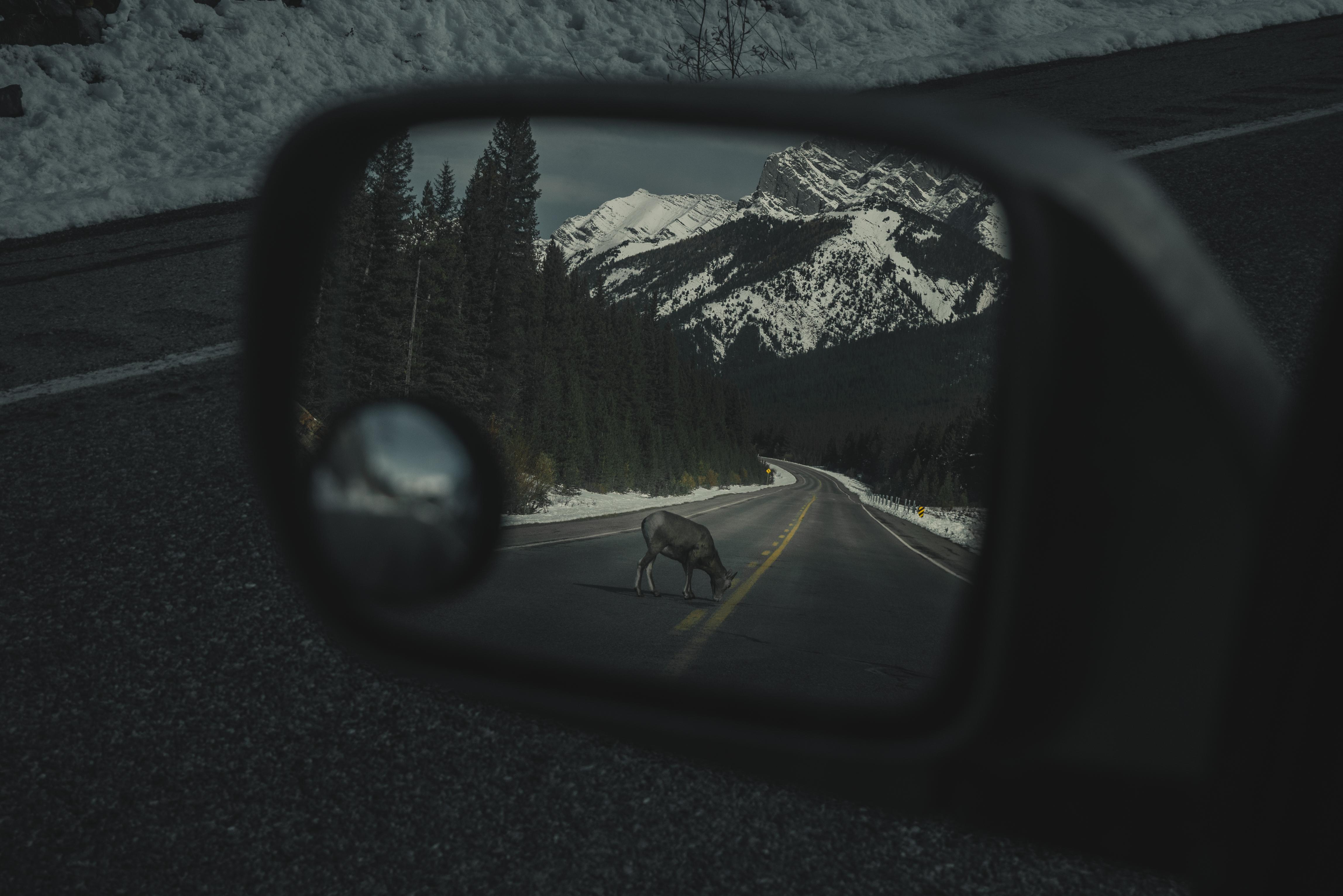 road trip nord Canada de Montréal à Vancouver