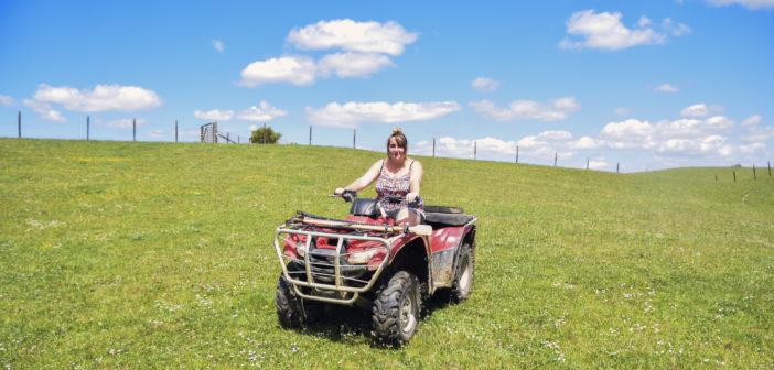 Wwoofing : Marion, en immersion chez les néo-zélandais