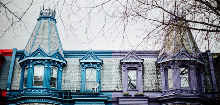 Un PVT à Montréal par Amélie et Benjamin du blog Hellolaroux
