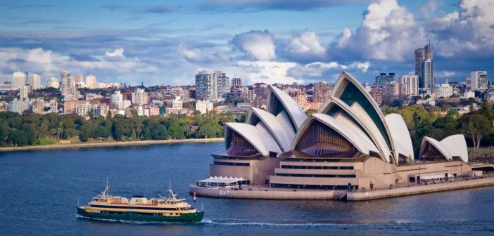 Cap sur l'Australie, un événement organisé le 13 avril à Paris par Go Study Australia