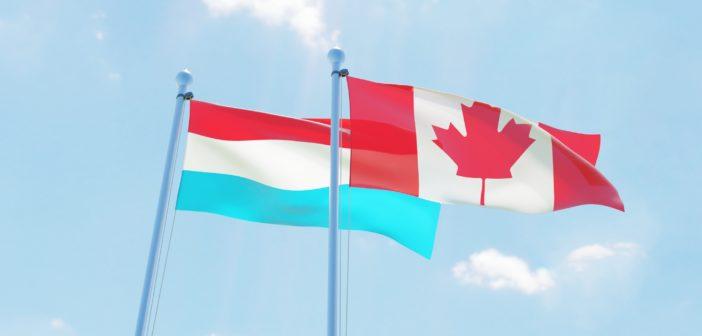 Le PVT Canada s'ouvre aux Luxembourgeois…et inversement