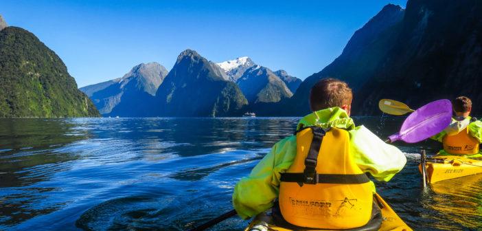 Les voyageurs en PVT Nouvelle-Zélande doivent payer une taxe verte