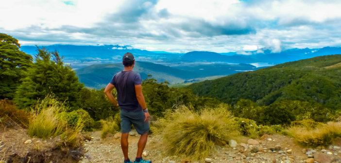 Randonnées en NZ : la sélection de Maxime, Universlemonde