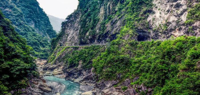 Taïwan : 10 sites naturels à découvrir pendant votre PVT