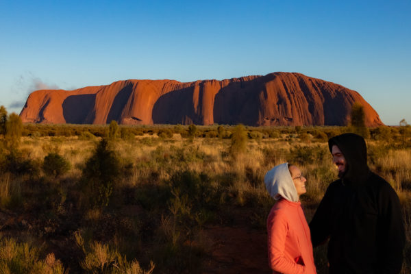 Saloi et Kevin, les Travel Lovers en PVT Australie