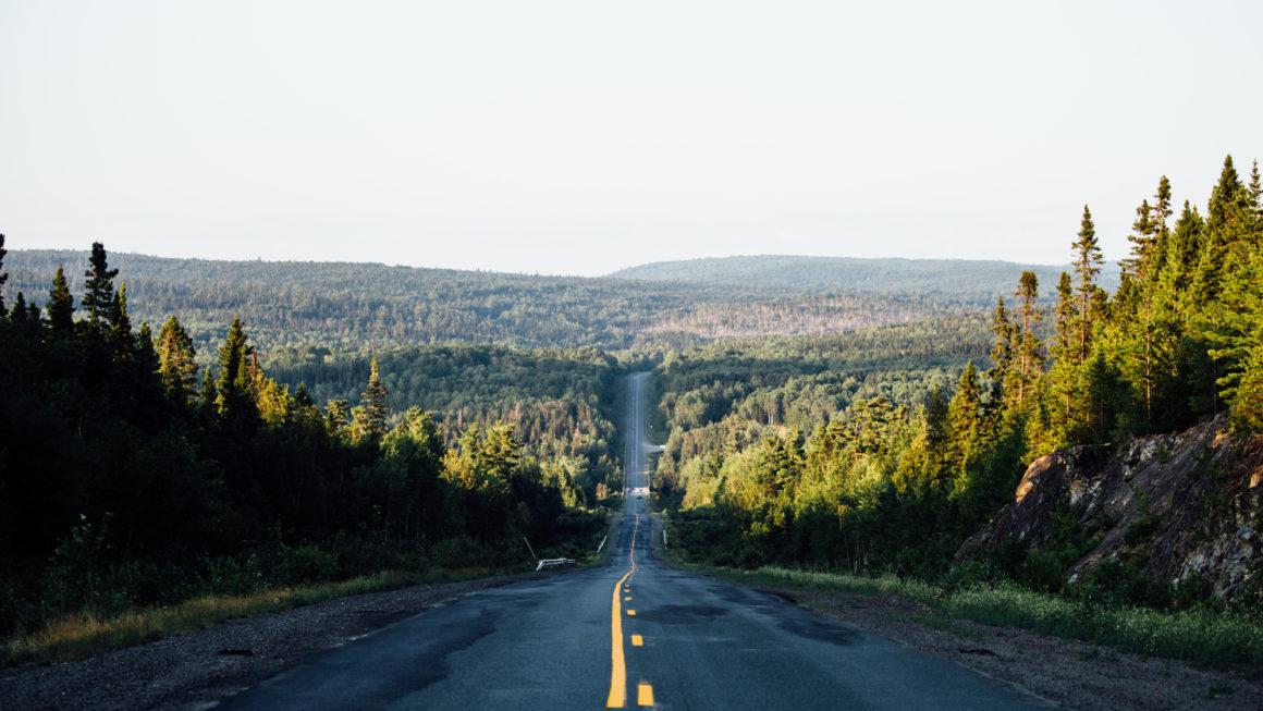 voyage au Nouveau-Brunswick