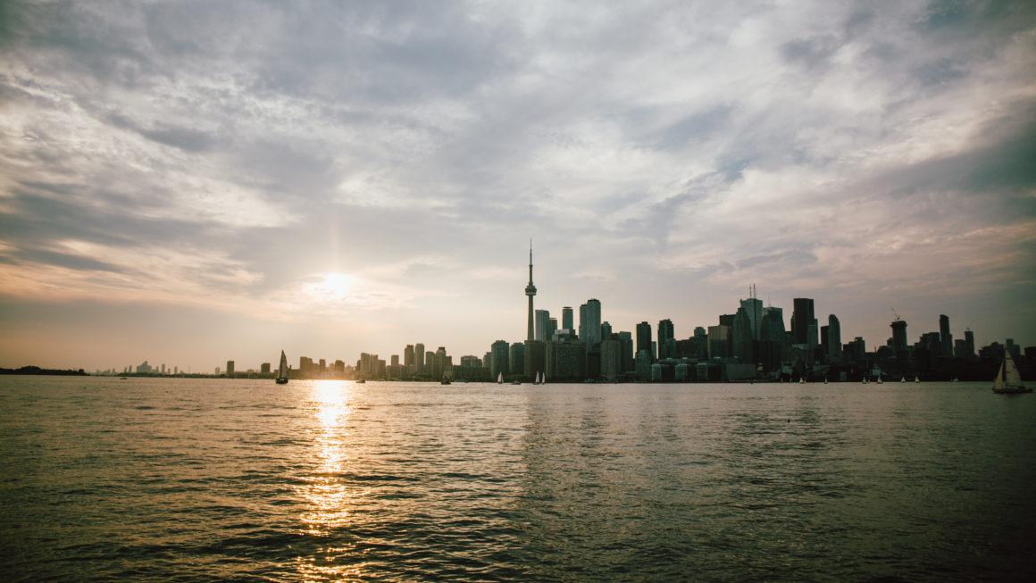 vivre à Toronto