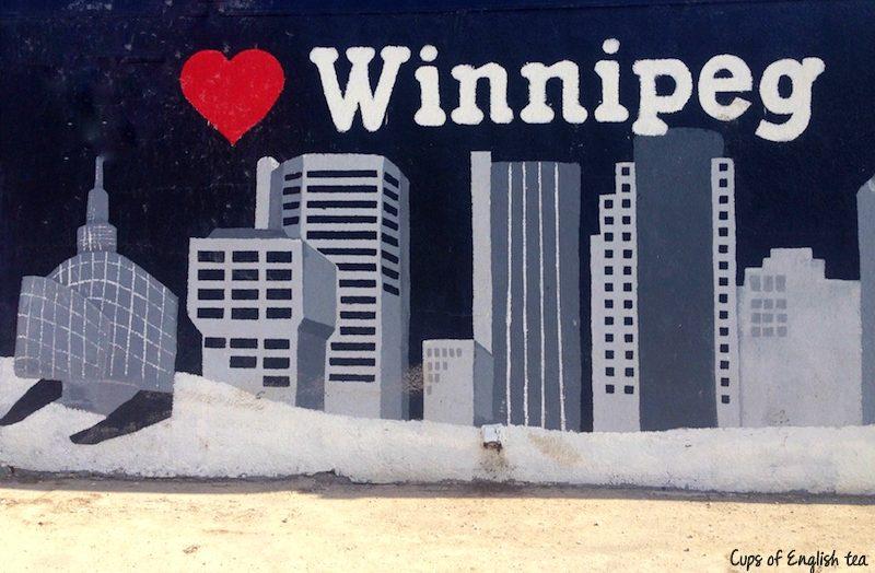 vivre à Winnipeg avec un visa PVT