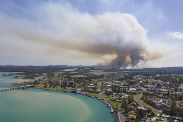 2020, année noire pour l'Australie et le PVT