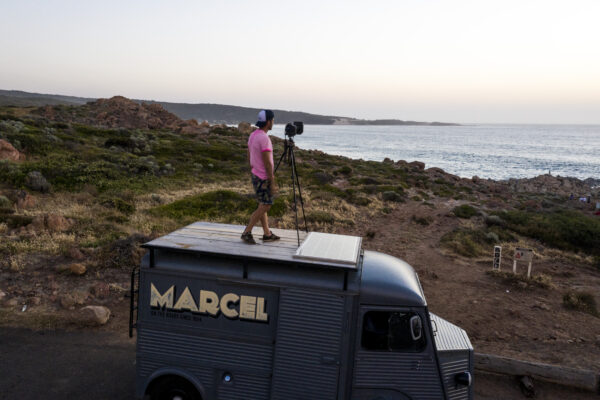 Vanlife, les nouveaux nomades, film inspirant sur le voyage en van
